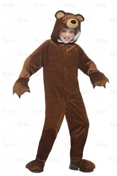 Meškos kostiumas