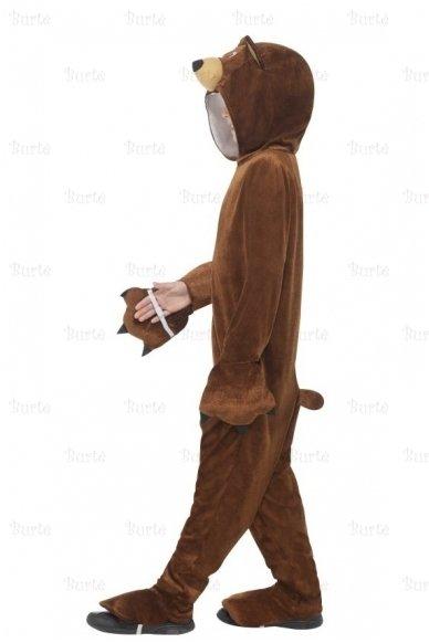 Meškos kostiumas 3