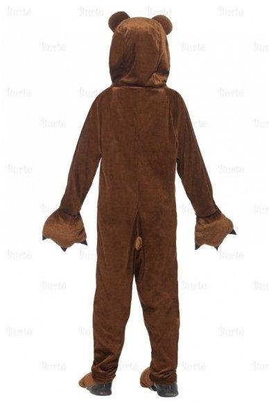 Meškos kostiumas 4