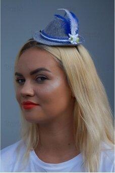 Mini bavarės skrybėlaitė