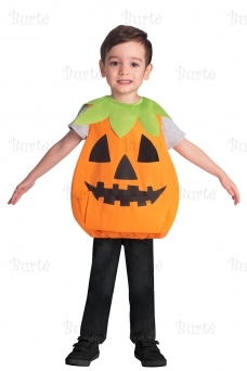 Children's Costume Pumpkin