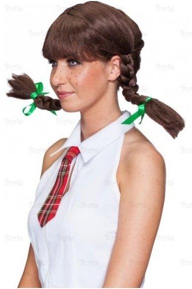 Mokinukės perukas 2