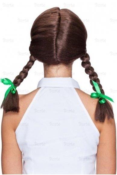 Mokinukės perukas 3