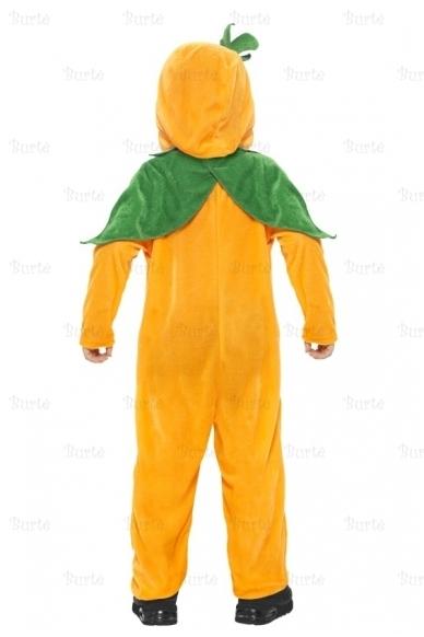 Moliūgo kostiumas 4