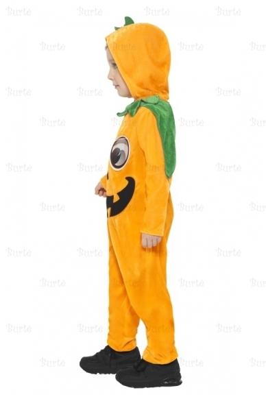 Moliūgo kostiumas 3