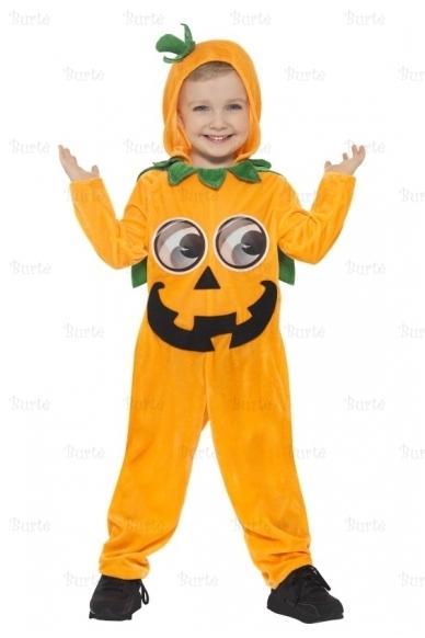 Moliūgo kostiumas