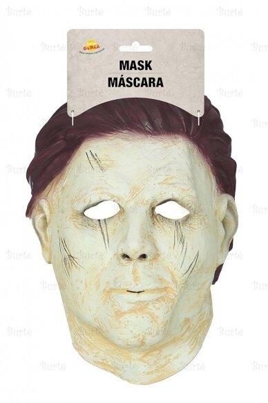 Monstro kaukė