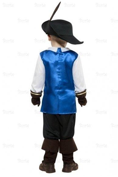 Muškietininko kostiumas 3