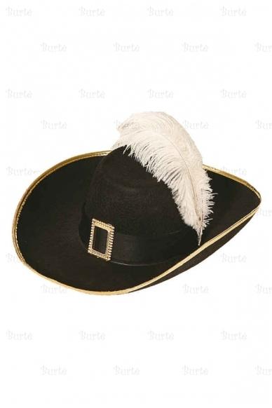Muškietininko skrybėlė