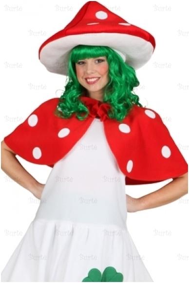 Musmirės  kepurė 2
