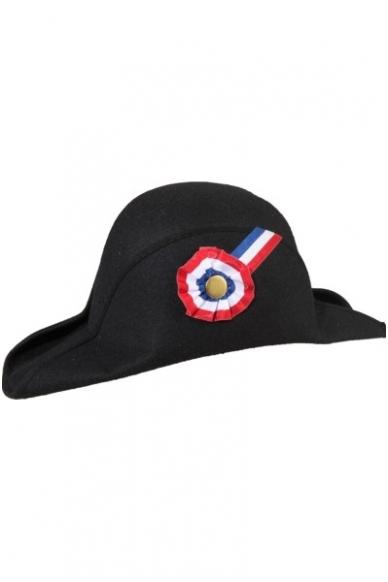 Napoleono skrybėlė 2