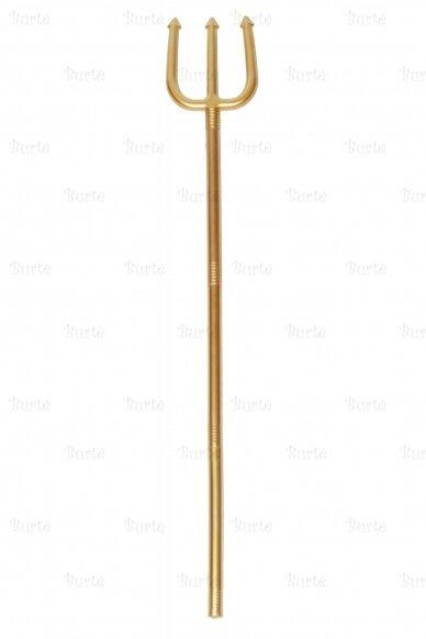 Auksinės šakės