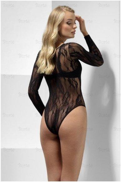 Lace Bodysuit 2