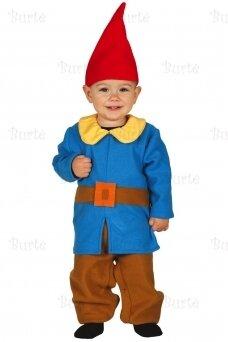 Dwarf costume