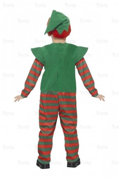 Elfo - nykštuko kostiumas 3