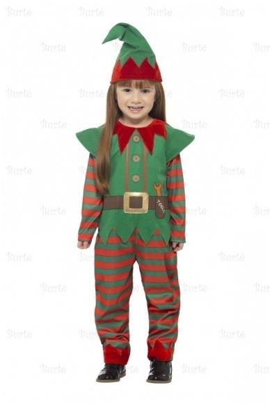 Elfo - nykštuko kostiumas 4