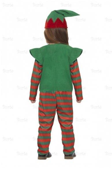 Elfo - nykštuko kostiumas 5