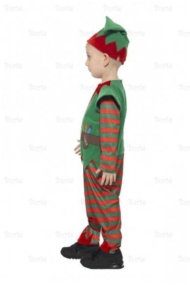 Elfo - nykštuko kostiumas 2