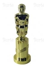 Oscar Nomination statue