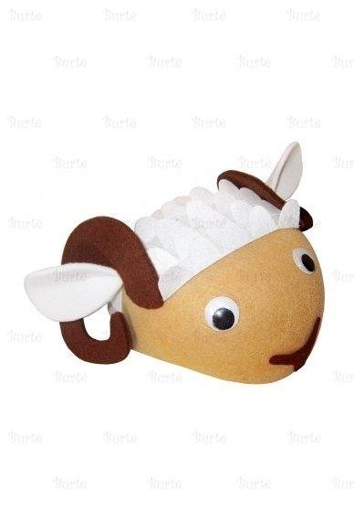 Avinėlio kepurė