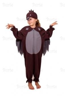 Paukščiuko kostiumas