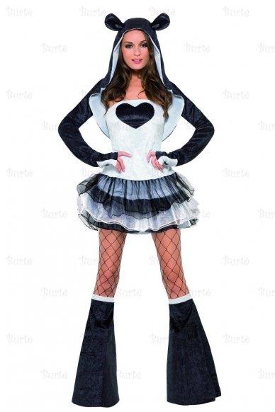 Pandos kostiumas 2
