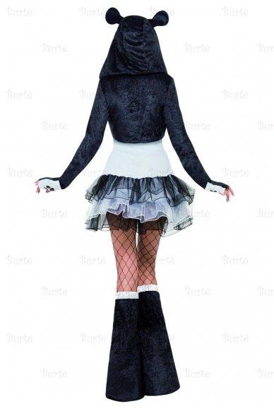 Pandos kostiumas 4