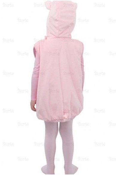 Paršelio kostiumas 2