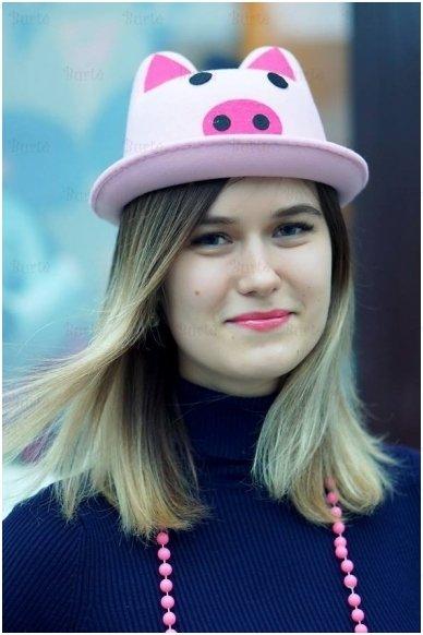 Paršelio skrybėlė