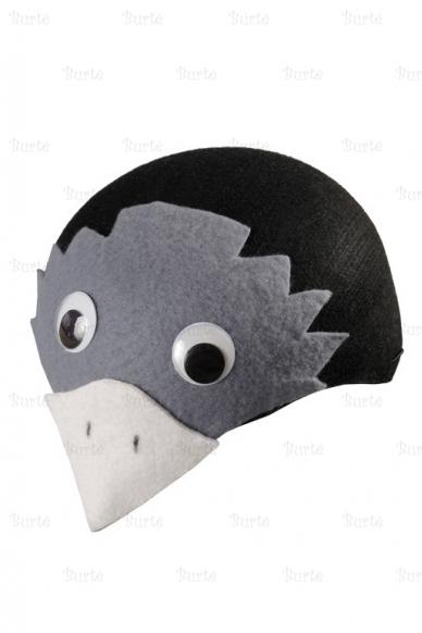 Paukščiuko kepurė