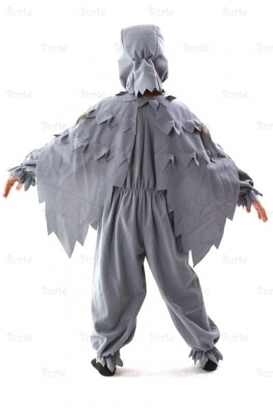 Paukščiuko kostiumas 2