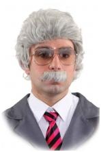 Einšteino perukas