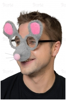 Glasses mouse