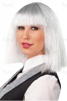 Laser wig