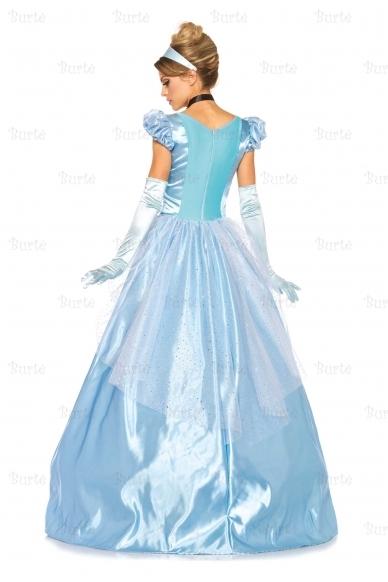 Pelenės suknelė 2