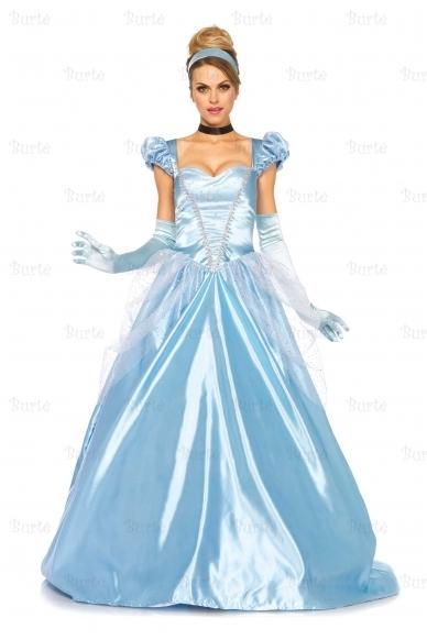 Pelenės suknelė