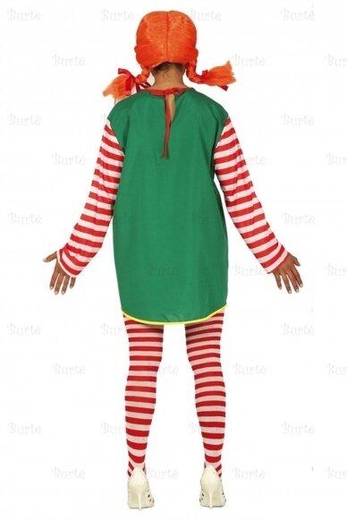 Naughty girl costume 2