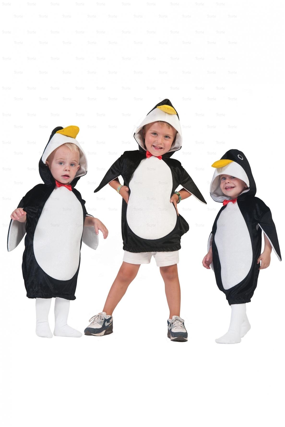 Penguin Costume  sc 1 st  e-burte.lt & Penguin Costume | Fancy Dress Costiumes for Kids | Fancy dress ...
