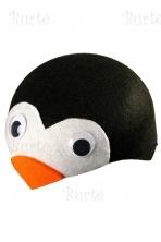 Pingvino kepurė