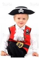 Pirato kepurė