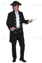 Pirato švarkas