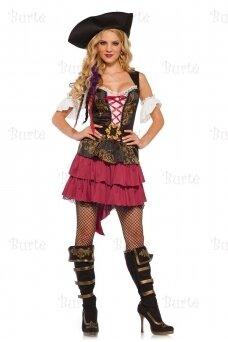 Костюм Девушки Пирата