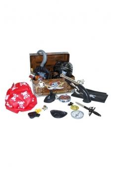 Пиратское Сокровище (Набор)