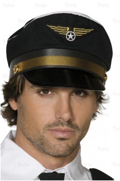 Piloto kepurė