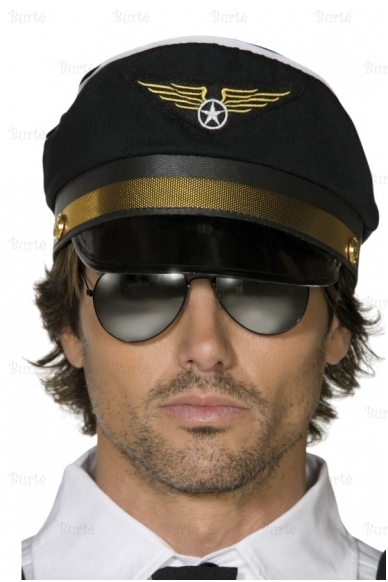 Piloto kepurė 2