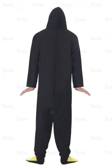 Pingvino kostiumas 3