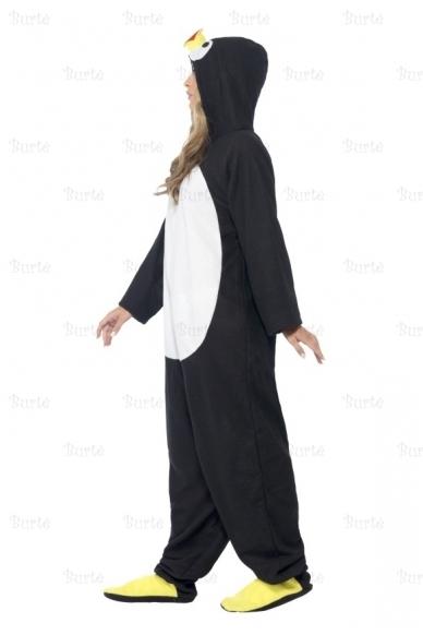 Pingvino kostiumas 4