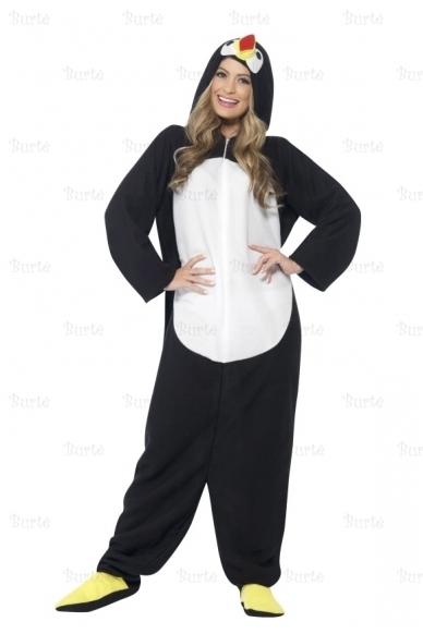 Pingvino kostiumas 5