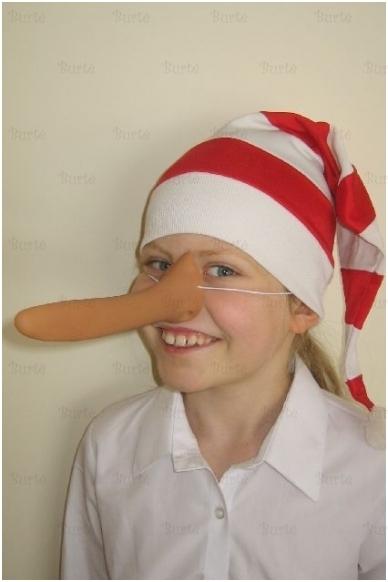 Pinokio nosis 2