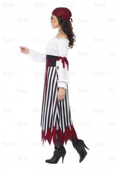 Piratės kostiumas 2